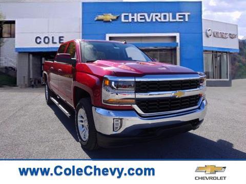 2018 Chevrolet Silverado 1500 for sale in Bluefield, WV