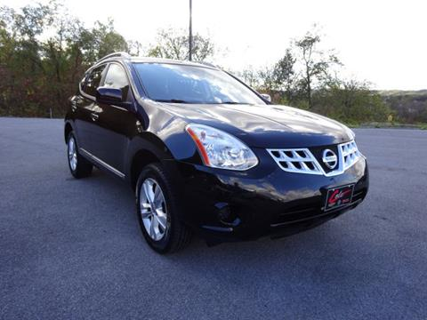 2012 Nissan Rogue for sale in Bluefield, WV