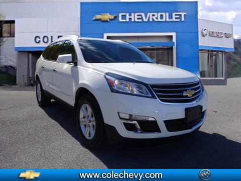 2013 Chevrolet Traverse for sale in Bluefield, WV