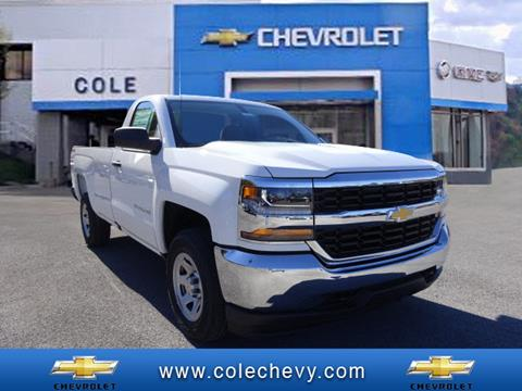 2018 Chevrolet Silverado 1500 for sale in Bluefield, WV