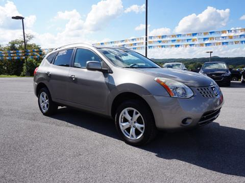 2010 Nissan Rogue For Sale In Bluefield, WV