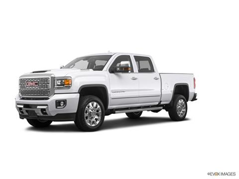 2019 GMC Sierra 2500HD for sale in Bluefield, WV