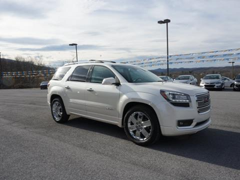 2014 GMC Acadia for sale in Bluefield, WV