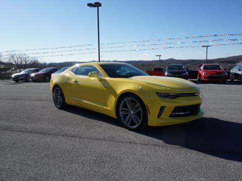 2018 Chevrolet Camaro for sale in Bluefield, WV