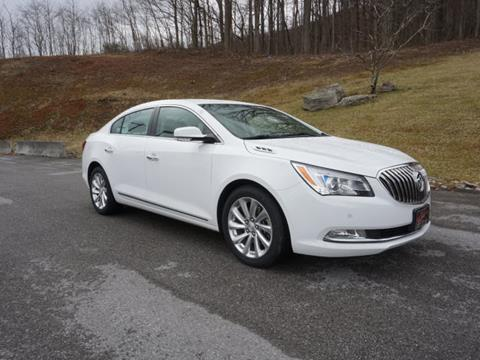 2014 Buick LaCrosse for sale in Bluefield, WV
