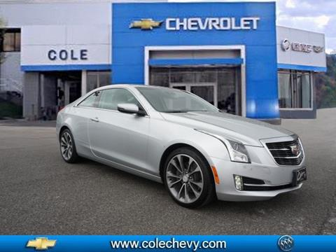 2016 Cadillac ATS for sale in Bluefield, WV