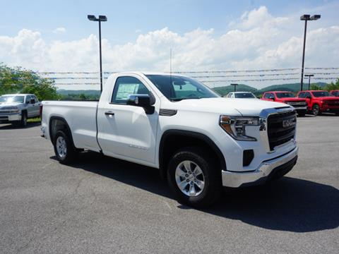 2019 GMC Sierra 1500 for sale in Bluefield, WV
