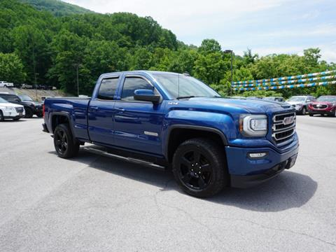 2016 GMC Sierra 1500 for sale in Bluefield, WV