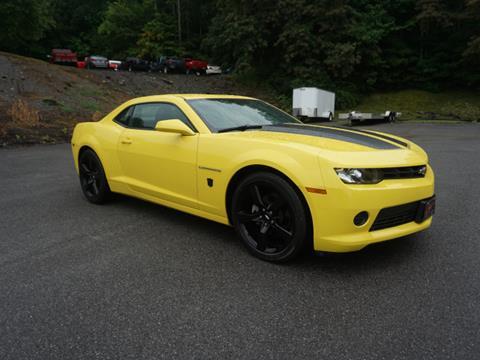 2014 Chevrolet Camaro for sale in Bluefield, WV