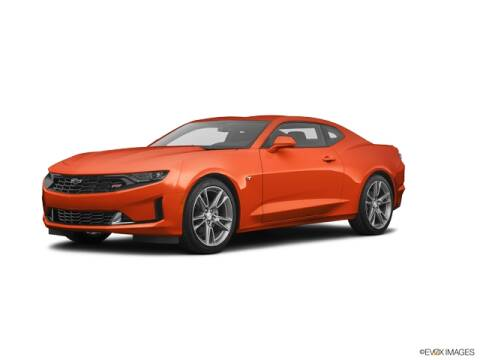 2020 Chevrolet Camaro for sale at Cole Chevy Pre-Owned in Bluefield WV