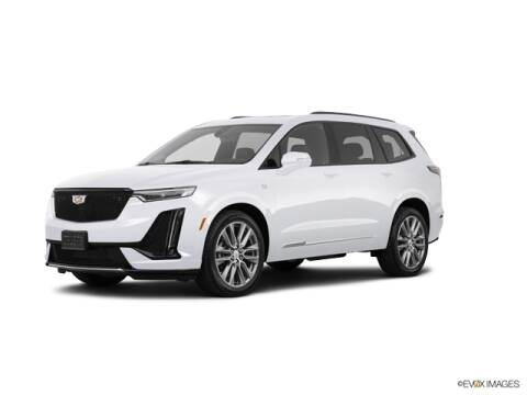 2020 Cadillac XT6 for sale at Cole Chevy Pre-Owned in Bluefield WV