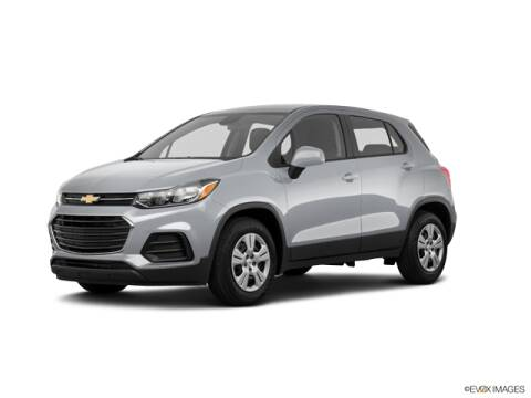 2020 Chevrolet Trax for sale at Cole Chevy Pre-Owned in Bluefield WV