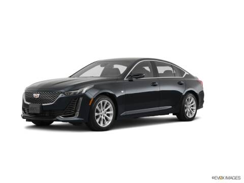 2020 Cadillac CT5 for sale at Cole Chevy Pre-Owned in Bluefield WV