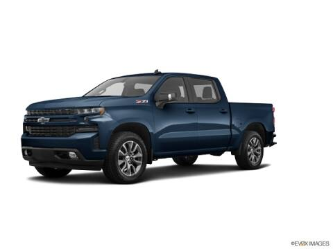 2020 Chevrolet Silverado 1500 for sale at Cole Chevy Pre-Owned in Bluefield WV