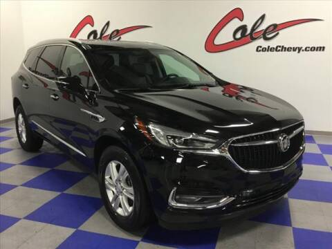 2020 Buick Enclave for sale at Cole Chevy Pre-Owned in Bluefield WV