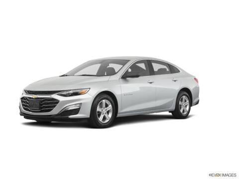 2020 Chevrolet Malibu for sale at Cole Chevy Pre-Owned in Bluefield WV