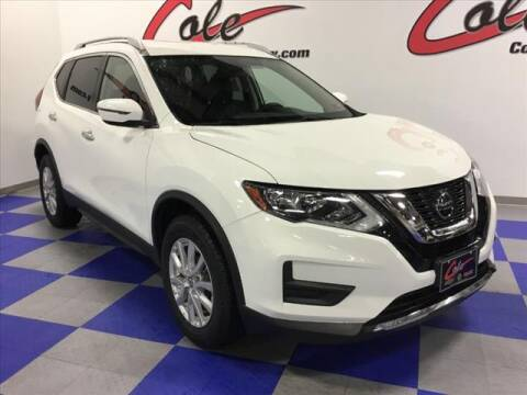 2019 Nissan Rogue for sale at Cole Chevy Pre-Owned in Bluefield WV