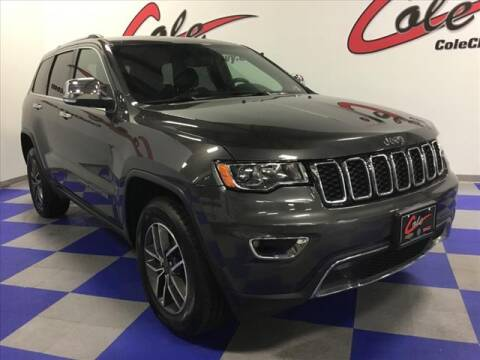 2019 Jeep Grand Cherokee for sale at Cole Chevy Pre-Owned in Bluefield WV
