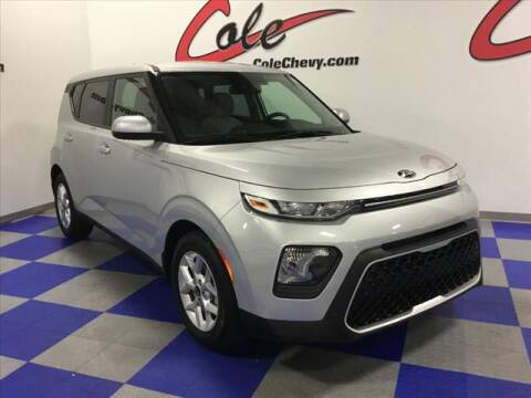 2020 Kia Soul for sale at Cole Chevy Pre-Owned in Bluefield WV
