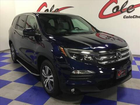 2018 Honda Pilot for sale at Cole Chevy Pre-Owned in Bluefield WV