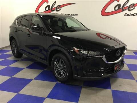 2019 Mazda CX-5 for sale at Cole Chevy Pre-Owned in Bluefield WV