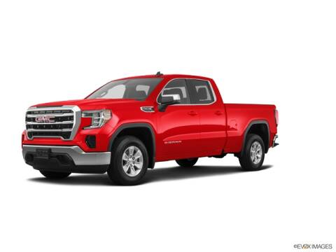 2020 GMC Sierra 1500 for sale at Cole Chevy Pre-Owned in Bluefield WV