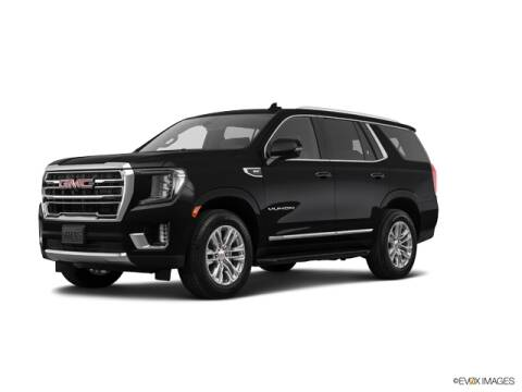 2021 GMC Yukon for sale at Cole Chevy Pre-Owned in Bluefield WV