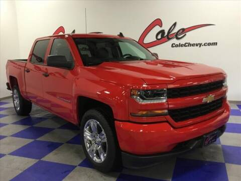 2018 Chevrolet Silverado 1500 for sale at Cole Chevy Pre-Owned in Bluefield WV
