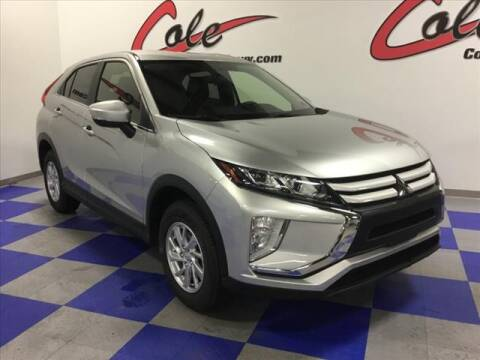 2019 Mitsubishi Eclipse Cross for sale at Cole Chevy Pre-Owned in Bluefield WV