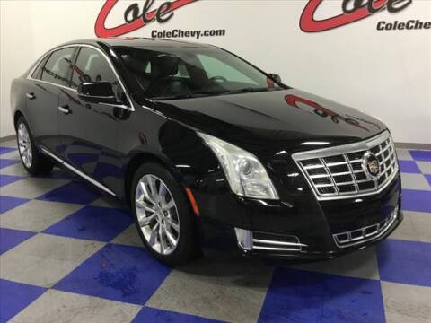 2015 Cadillac XTS for sale at Cole Chevy Pre-Owned in Bluefield WV
