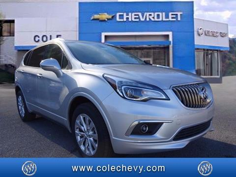 2017 Buick Envision for sale in Bluefield, WV