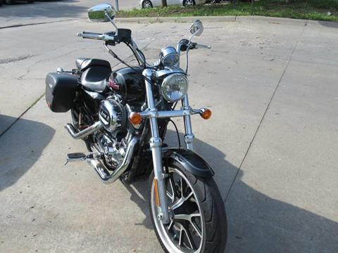 2014 Harley-Davidson Sportster for sale in Lawrence, KS