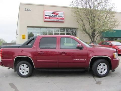 2007 Chevrolet Avalanche for sale in Lawrence, KS