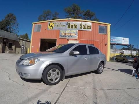 Chevrolet Cobalt For Sale In Jacksonville Fl