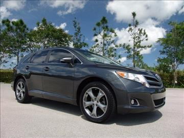 2013 Toyota Venza for sale in Coconut Creek, FL