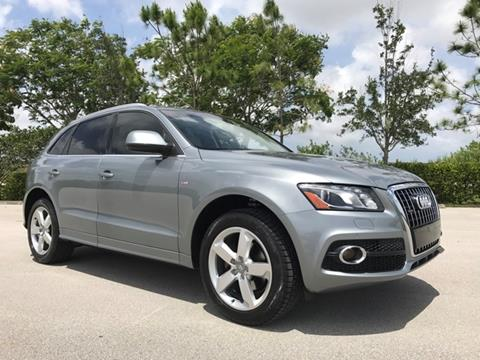 2011 Audi Q5 for sale in Coconut Creek, FL