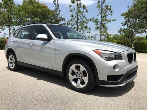 2015 BMW X1 for sale in Coconut Creek, FL