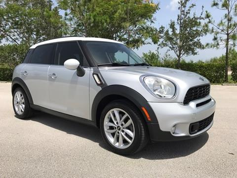 2013 MINI Countryman for sale in Coconut Creek, FL
