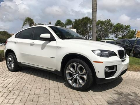 2014 BMW X6 for sale in Coconut Creek, FL