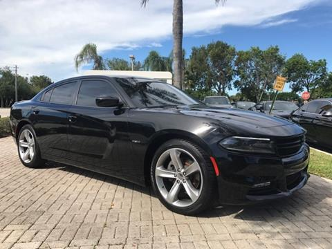 2016 Dodge Charger for sale in Coconut Creek, FL