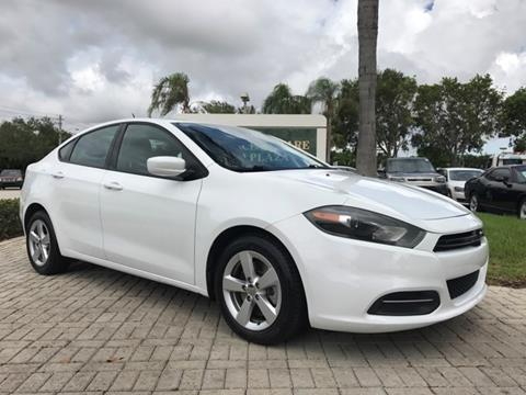 2016 Dodge Dart for sale in Coconut Creek, FL
