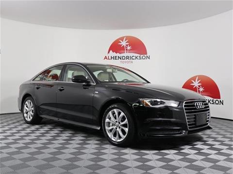 Used 2018 Audi A6 For Sale In Van Wert Oh Carsforsale Com