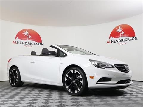 2019 Buick Cascada for sale in Coconut Creek, FL