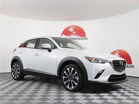 2019 Mazda CX-3 for sale in Coconut Creek, FL