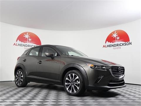 2019 Mazda CX-3 for sale in Coconut Creek, FL