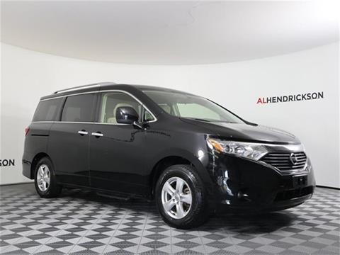 2017 Nissan Quest for sale in Coconut Creek, FL