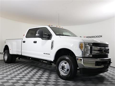 2019 Ford F-350 Super Duty for sale in Coconut Creek, FL