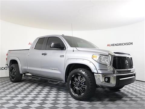 2016 Toyota Tundra for sale in Coconut Creek, FL