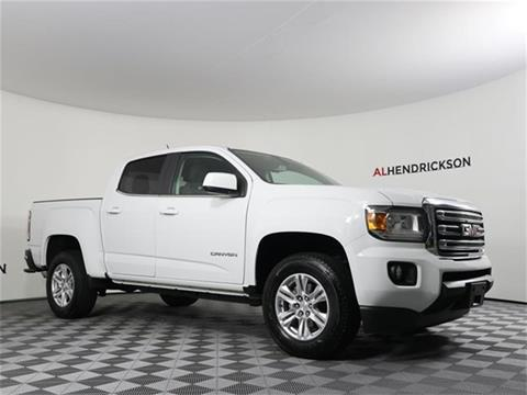 2019 GMC Canyon for sale in Coconut Creek, FL