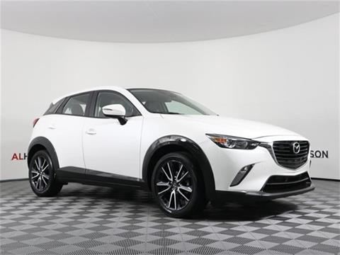 2018 Mazda CX-3 for sale in Coconut Creek, FL